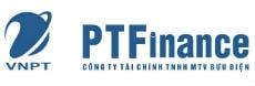 Công ty tài chính bưu điện PTF
